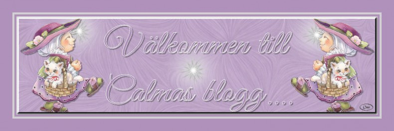 ~Välkommen till Calmas~